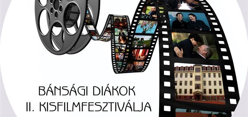 II. Bánsági Kisfilmfesztivál